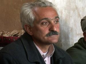 Rangin Dadfar Spanta - Portrait
