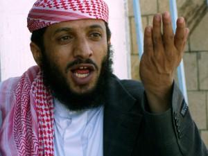Ex AlQaida Mann Rashad