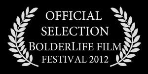 Official Selection BorderLife Film Festival 2012