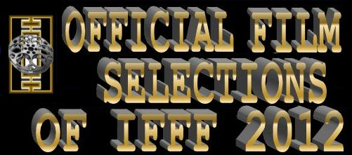 Official Selection International Freethought Film Festival 2012