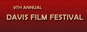 Logo Davis Film Festival 2012